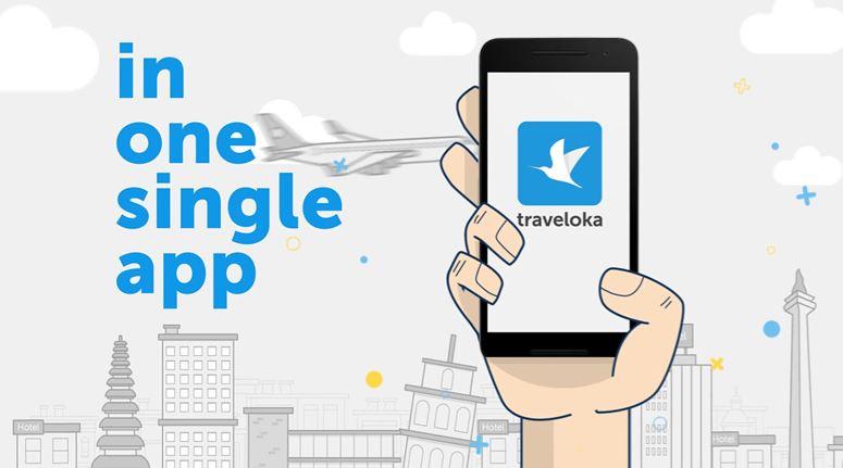 Beli Produk Digital Serta Bayar Tagihan Kini Lebih Mudah Di Traveloka