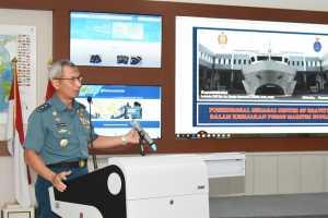 Pushidrosal TNI A
