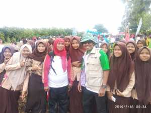 BBKSDA Sulawesi