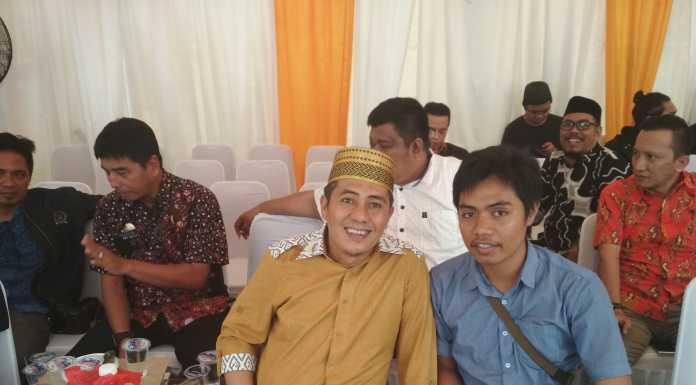 Wakil Wali Kota Makassar