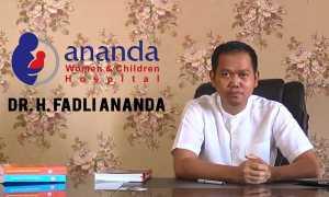Dr Fadli Ananda