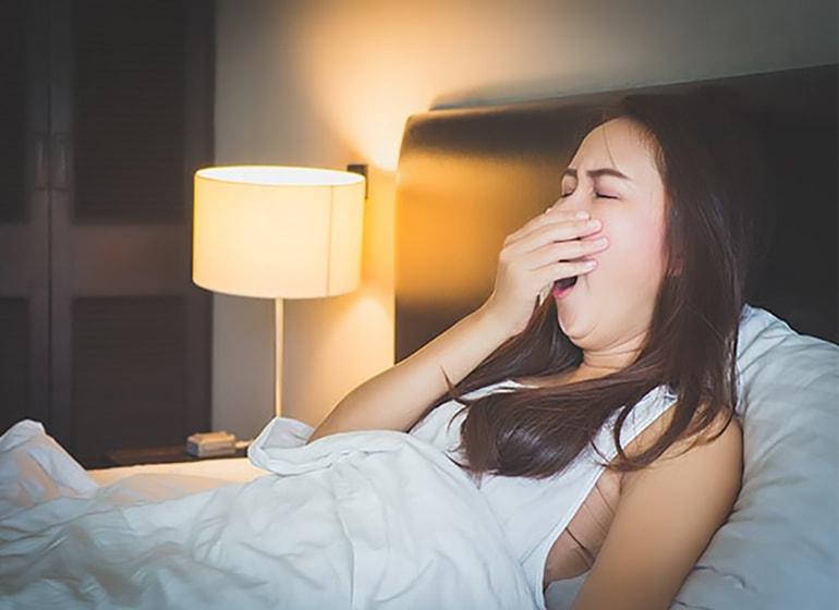 Sering Dilakukan, Ini Kebiasaan Sebelum Tidur yang Bisa Sebabkan Kanker -  Makassar Terkini