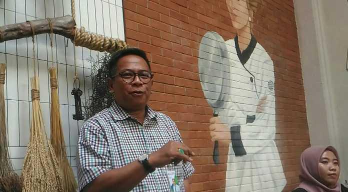 Kepala Cabang BPJS Ketenagakerjaan Makassar, Dodit Isdiyono