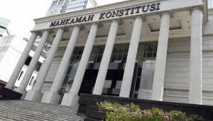 mahkamah konstitusi, MK,