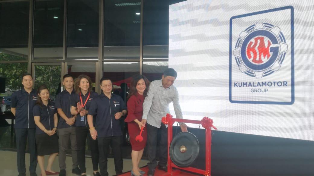 Memasuki Usia 36 Tahun Kumala Group Ganti Logo Ini Filosofinya Makassar Terkini