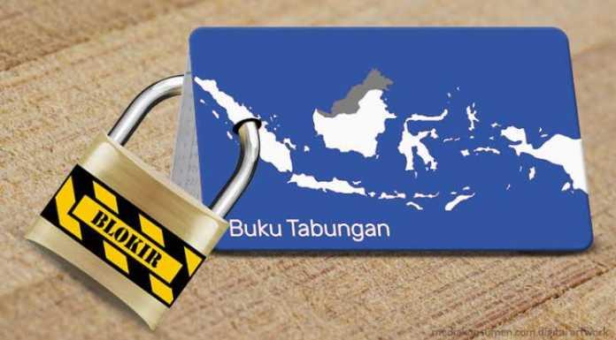 Ini Pemblokiran Bank Mandiri Nasabah di Selayar - Makassar ...
