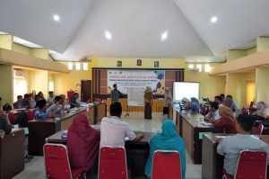 Yasmib Sulawesi bekerjasama dengan Seknas Fitra dan KOMPAK membuat Sekolah Anggaran (Sekar) Desa bagi Anggota BPD dan Kepala Desa di Pangkep