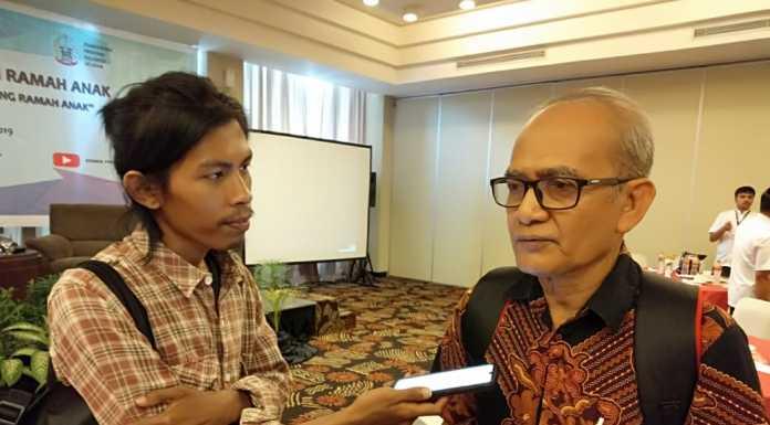 KONI Makassar