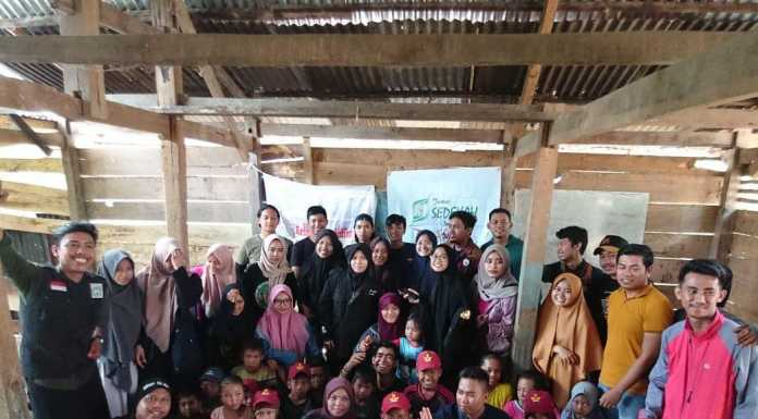 Relawan RPI