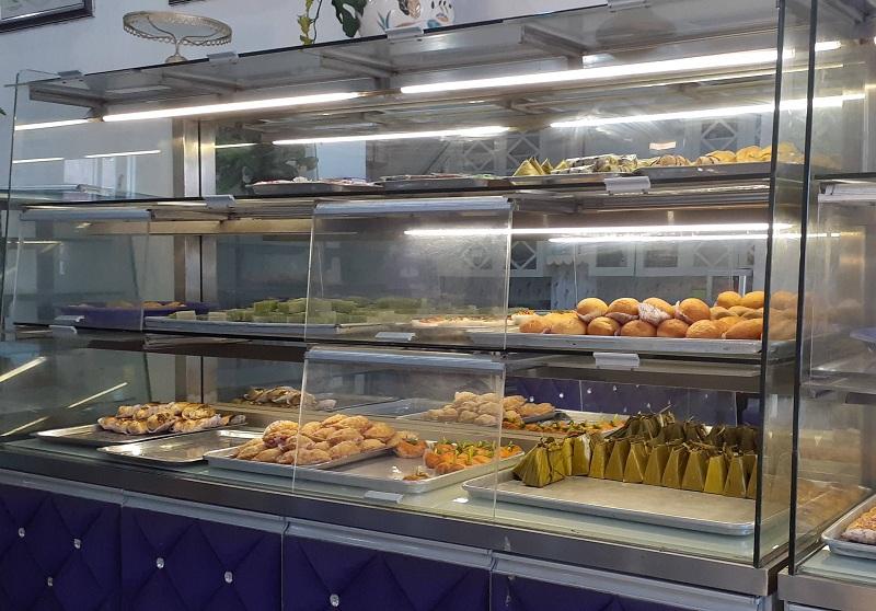 Pusat Kuliner Balla Kanrejawa