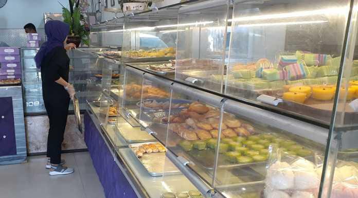 Pusat Kuliner Balla Kanrejawa Jaya