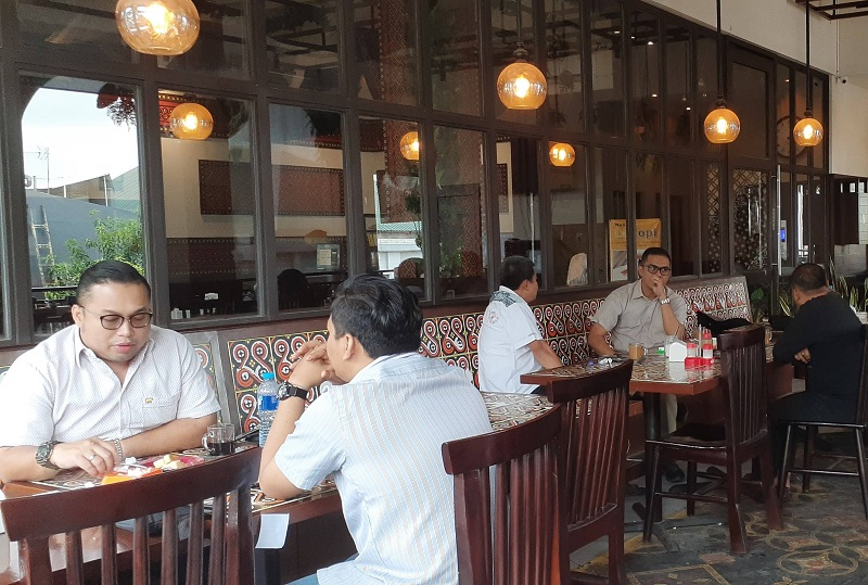 Mari Bersantai Di Lakopi Tempat Nyaman Untuk Wisatawan Makassar Terkini
