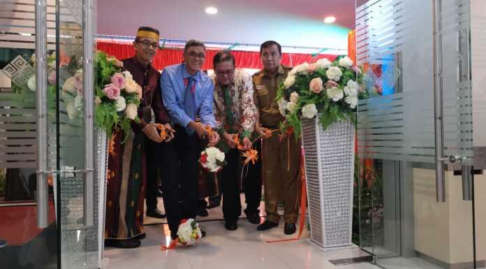 Optimalkan Layanan Bni Syariah Relokasi Kantor Cabang Veteran Makassar Makassar Terkini