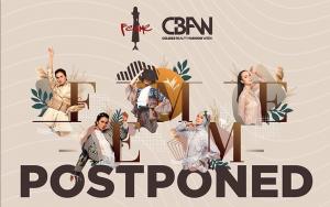 FEMME dan CBFW 2020 Ditunda, Pecinta Mode dan Peserta Kagumi Keputusan 3Pro Entertainment