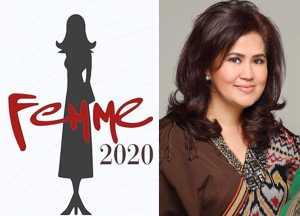 Chairwoman FEMME Icha AZ Lili