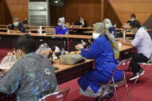 Soal Penginapan bagi Nakes Covid-19, Anggota Komisi IX DPR RI AMI Gelar Rakor