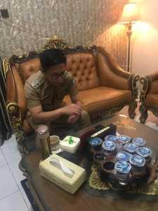 Wakil Bupati Bulukumba Tomy Satria Yulianto