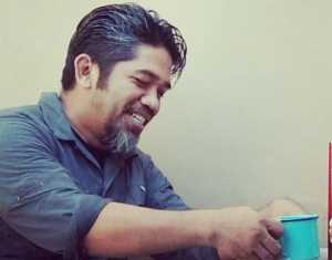 Aktor, Muhary Wahyu Nurba/ Instagram