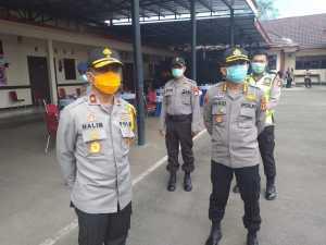 Rumah Sakit Bhayangkara Makassar telah merawat 391 pasien dengan status ODP,  102 orang PDP dan 17 pasien positif Covid-19