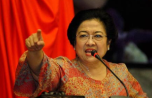 Megawati
