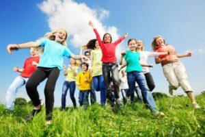 Anak Muda Harus Lakukan Ini, untuk Hidup Sehat