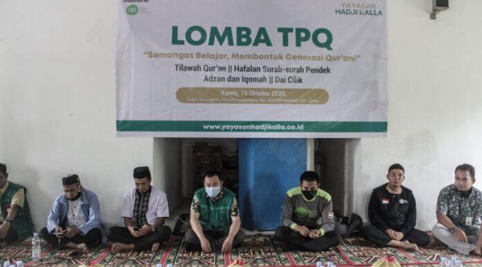 Yayasan Hadji Kalla