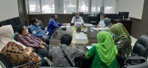 Dinas PU Makassar