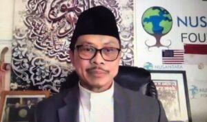 Imam Shamsi Ali / ist