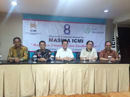 MASIKA ICMI Bersama KOMA Indonesia dan Simposium Persiapkan Writing Camp for Young Scholar