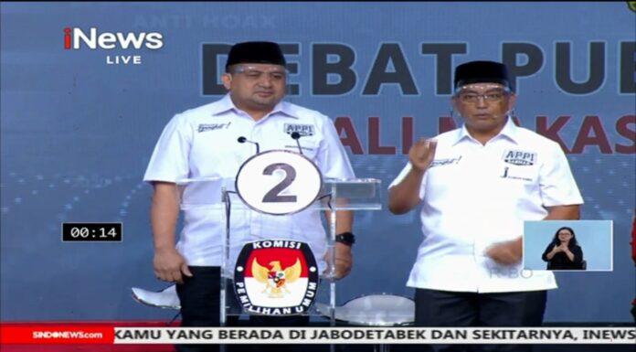 Pilwali Makassar