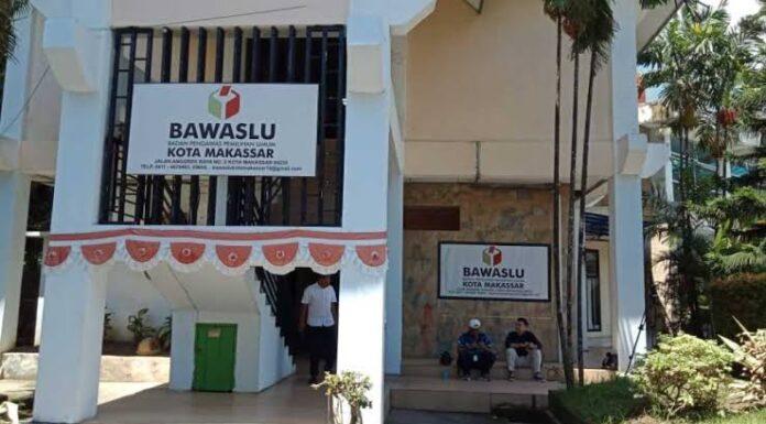 Bawaslu Makassar