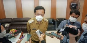 Wali Kota Makassar