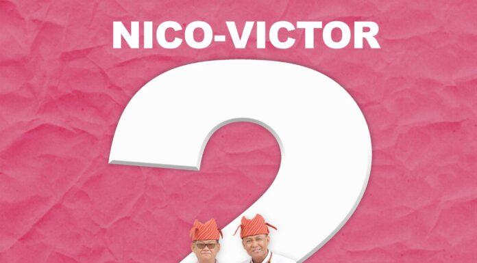 Nico-Victor
