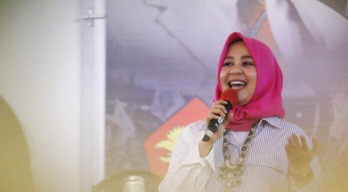 Fatmawati Rusdi