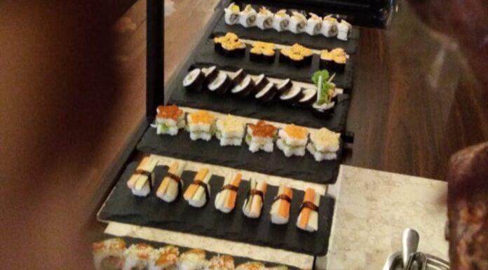 Hana Restaurant MYKO