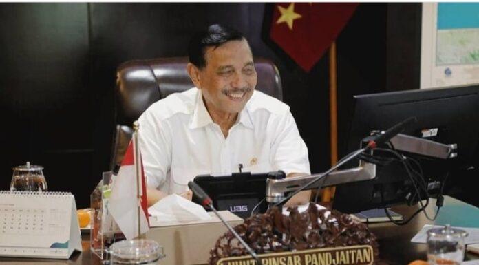 Menteri KKP