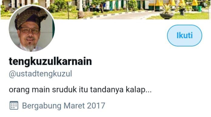 Tengku Zulkarnain