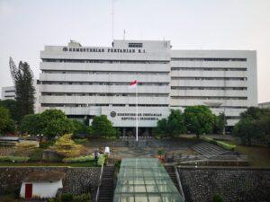 Komitmen Cegah Korupsi dan Tingkatkan Transparansi Kementerian Pertanian