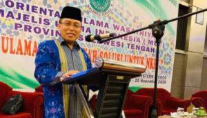 Majelsi Ulama Indonesia