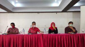 PDIP Toraja