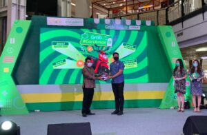 Astra Motor Sulawesi Selatan Luncurkan Program Grab #CariAman