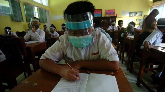Sekolah Pandemi