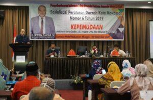DPRD Makassar