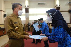 Gubernur Sulsel Prof Nurdin Abdullah