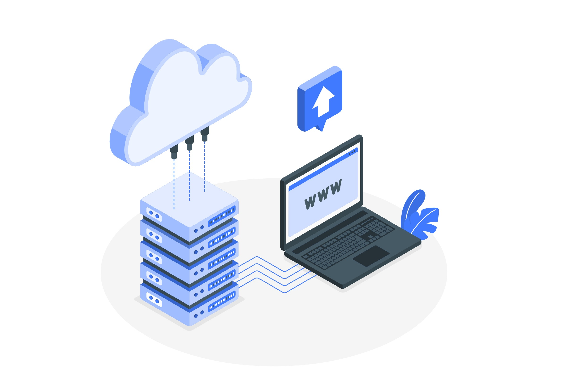 Tips Jitu Memilih Layanan Web Hosting Terbaik untuk Bisnis Online