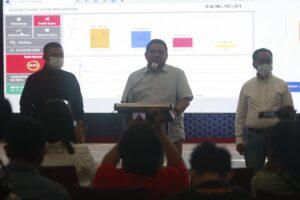 Calon Walikota Makassar