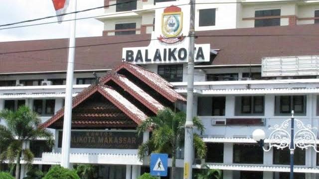 Genjot Vaksinasi, Pemkot Makassar Sasar 100 RT Per Hari