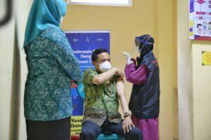 Pj Wali Kota Makassar