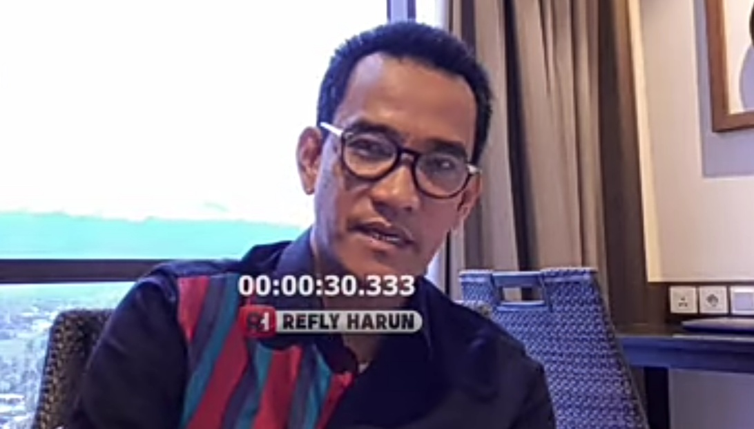 Image Result For Refly Harun