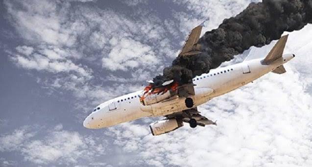Sebelum Sriwijaya Air, Total 3 Pesawat Jatuh Selama 2020